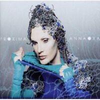 """ANNA OXA """"PROXIMA""""  CD ------13 TRACKS------ NEU"""