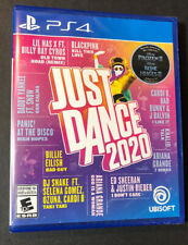 Just Dance 2020 (PS4) NEW