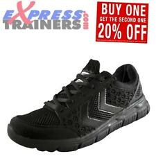 Chaussures noirs Hummel pour homme