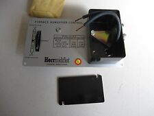 Herrmidifier Furnace Humidistat Control Duct Mounted Humidity Control # 82-4