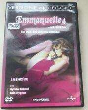 Emmanuelle 4 - DVD Ex-Noleggio