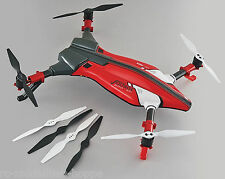 Helimax Voltage 500 3D Drone -  Quadcopter Rx-R ohne Sender+Empfänger  HMXE0864
