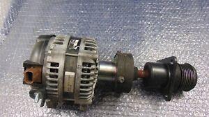Alternador 12V 150A Denso 104210-2730 Ford Focus MK2 1.8 TDCI - C-Max