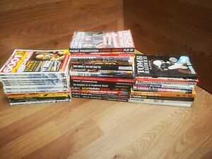 🌟Playstation Magazines bundle, Powerstation, Power, PLAY🌟