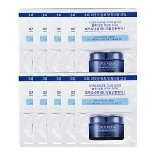 [MISSHA] Super Aqua Ultra Waterful Cream Sample 10pcs - Korea Cosmetics