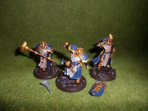 Warhammer Age Of Sigmar Stormcast Eternals 3 Sequitors