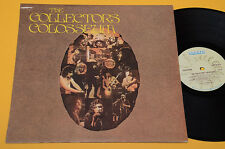COLOSSEUM LP COLLECTRORS ORIG GERMANY 1971 EX ! TOP PROG