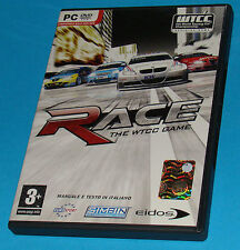 Race The WTCC Game - PC