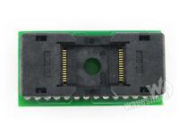 TSOP28 TO DIP28 IC Test Socket Programming Adapter for TSOP28 TSSOP28 Package
