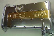 Ventildeckel CHROM Opel 16V C20XE C20LET Calibra Vectra
