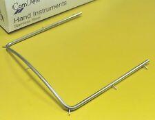 Dental Orthodontic   Rubber Dam Frame * St Steel CE * New Ref 23-1240
