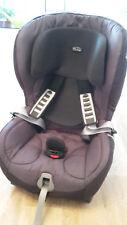 Römer King Plus Auto- Kindersitz 9-18 kg - Sitzerhöhung - unfallfrei -gereinigt