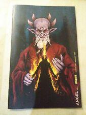 Angel Hellmouth #6 Buoncristiano Cover Boom! Studios 2019 VF-NM