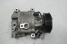 Toyota MR2 III Mrs ZZW3 1,8L Vvti Compresor de Aire Acondicionado 4472206262