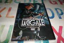 DVD - Johnny HALLYDAY La Cigale 12-17 Décembre 2006 / DVD NEUF