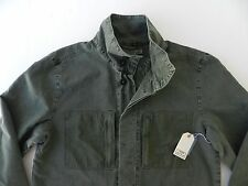 Jack Purcell Converse Jungle Cloth Utility Green Denim Jacket size M (Medium))