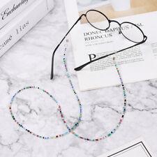 Glasses Chain Reading Glasses Cord Holder Eyeglass Lanyard Glasses Necklace