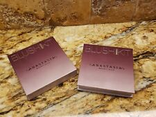 "Anastasia Beverly Hills~Blush Kit ""Gradient""(4×0 .17oz) *Brand New In Box*"