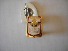 a2 RAPID BUCARESTI FC club spilla football calcio fotbal pins broches romania