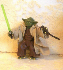 Star Wars: Yoda Commemorative TIN Collection 4-Pack  30th Anniversary 2006
