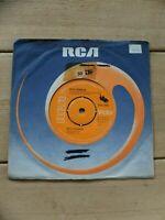 Billy Porter by Mick Ronson 1974 vinyl single rpm 45