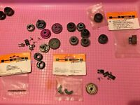 Nitro Clutch Bell Flywheels Shoes Spring Hpi 77107 Job Lot 101047 Assorted Makes