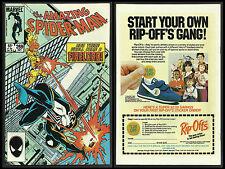Amazing Spider-Man #269 NM+ (1985, Marvel) Firelord!