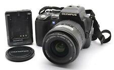 Olympus E-500 Spiegelreflex 8.0MP, Kit Zuiko Digital 3,5-5,6 / 14-45 mm Lens j03