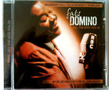 FATS DOMINO - ALL THE HITS 1956-1958 - CD NEUF