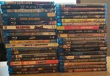 Blu Ray Lot SALE!!! PICK YOUR MOVIE