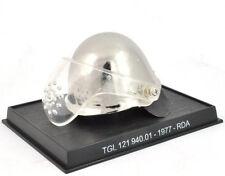 Fire Helmets Lead Metal - TGL 121 940.01 - 1977 - RDA   ER15