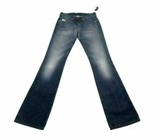 Diesel Size Tall L34 Jeans for Women