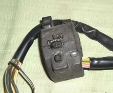 Original Suzuki GS750-550-400-425-450 L HANDLEBAR SWITCH~ P/N 37400-45603(#3826