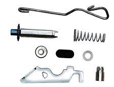 Drum Brake Self Adjuster Repair Kit Rear Left ACDelco Pro Brakes 18K28