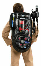 Ghostbusters Backpack Adult Inflatable Halloween