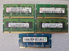2GB SODIMM Samsung Q1U-SSDXP Q1U-V Q1U-XP Q210 Q35 Q40-B004 Q410 Ram Memory