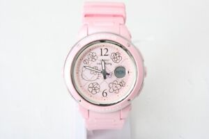 CASIO BGA-150KT-4BDR BABY-G x Hello Kitty model Women's wrist from japan NEW