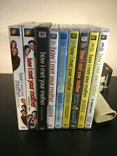 HIMYM How I Met Your Mother DVD Lot Complete Series - Seasons 1 thru 9 USED