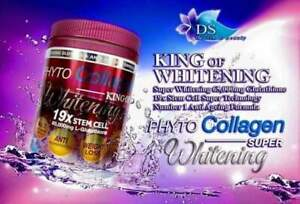 PHYTO COLLAGEN  💯 ORIGINAL SUPER WHITENING/ glutathione
