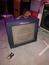 Vintage guitar Tube Amplifier AMPEG Reverberocket 1965