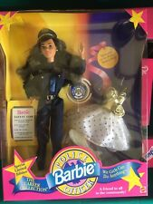 Police Barbie
