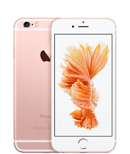 Apple iPhone 6S - 16GB - ROSE GOLD - IMPORTED - WARRANTY