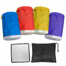 5 Gallon 4 Bags HERBAL ICE BUBBLE BAG EXTRACTOR KIT + PRESSING SCREEN