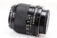 Canon FD 85mm f1,8 in Good Condition Without Packaging