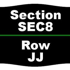 1-7 Tickets Earth Wind and Fire 5/12/18 Venetian Theatre at the Venetian Hotel L