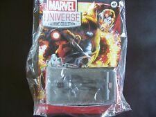 Panini Marvel Universe Figurine Collection # 38  Sub-Mariner