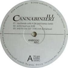 """Ill Cannabinieri - Rauchende Colts (12"""") Vinyl Schallplatte - 157862"""