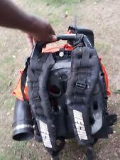 Echo Pb-580T Gas 2-Stroke Cycle Backpack Leaf Blower