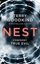 nid par Goodkind, Terry Livre de poche 9781786692962 NEUF
