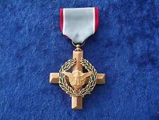(A19-006) US Airforce Cross 2 höchster Orden der USA original !#